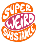super-weird-logo