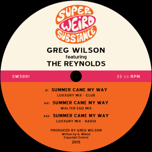 SWS001 | Summer Came My Way