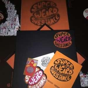 DJ Feedback SWS001-004