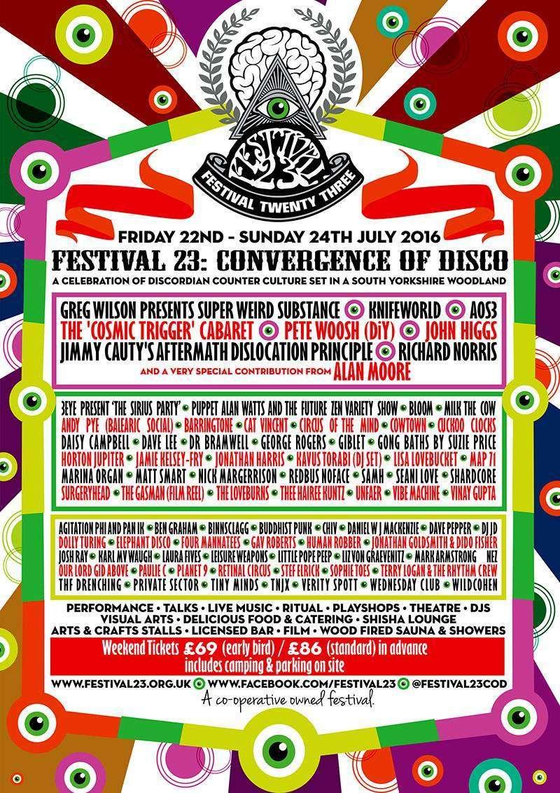 Festival 23