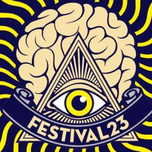 A Discordian Happening At Festival 23