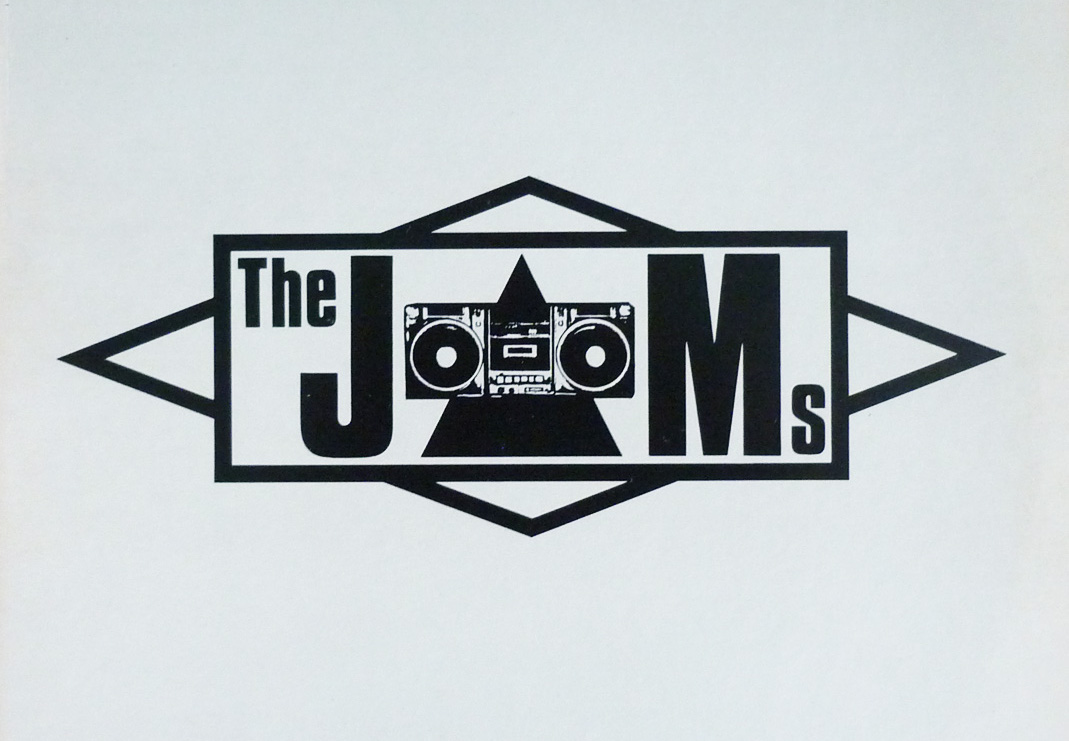 The JAMs 1987