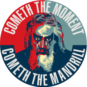 Mandrillifesto