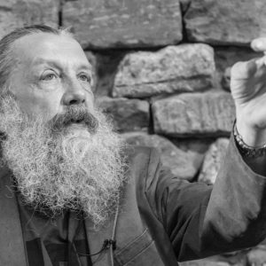 Alan Moore Interviewed by Greg Wilson & Kermit Leveridge