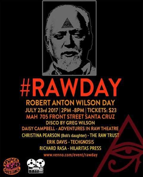 #RAWDay