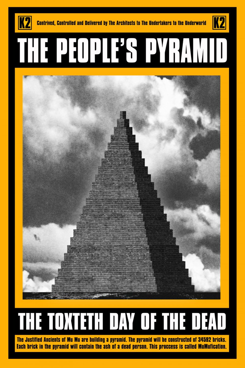 The People's Pyramid