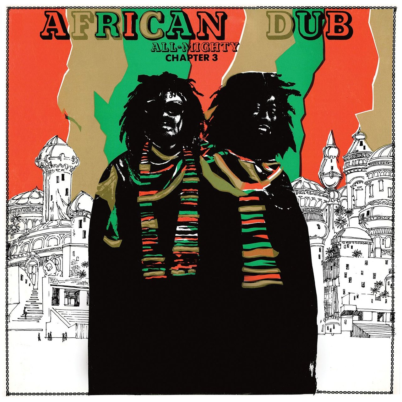African Dub Chapter Three
