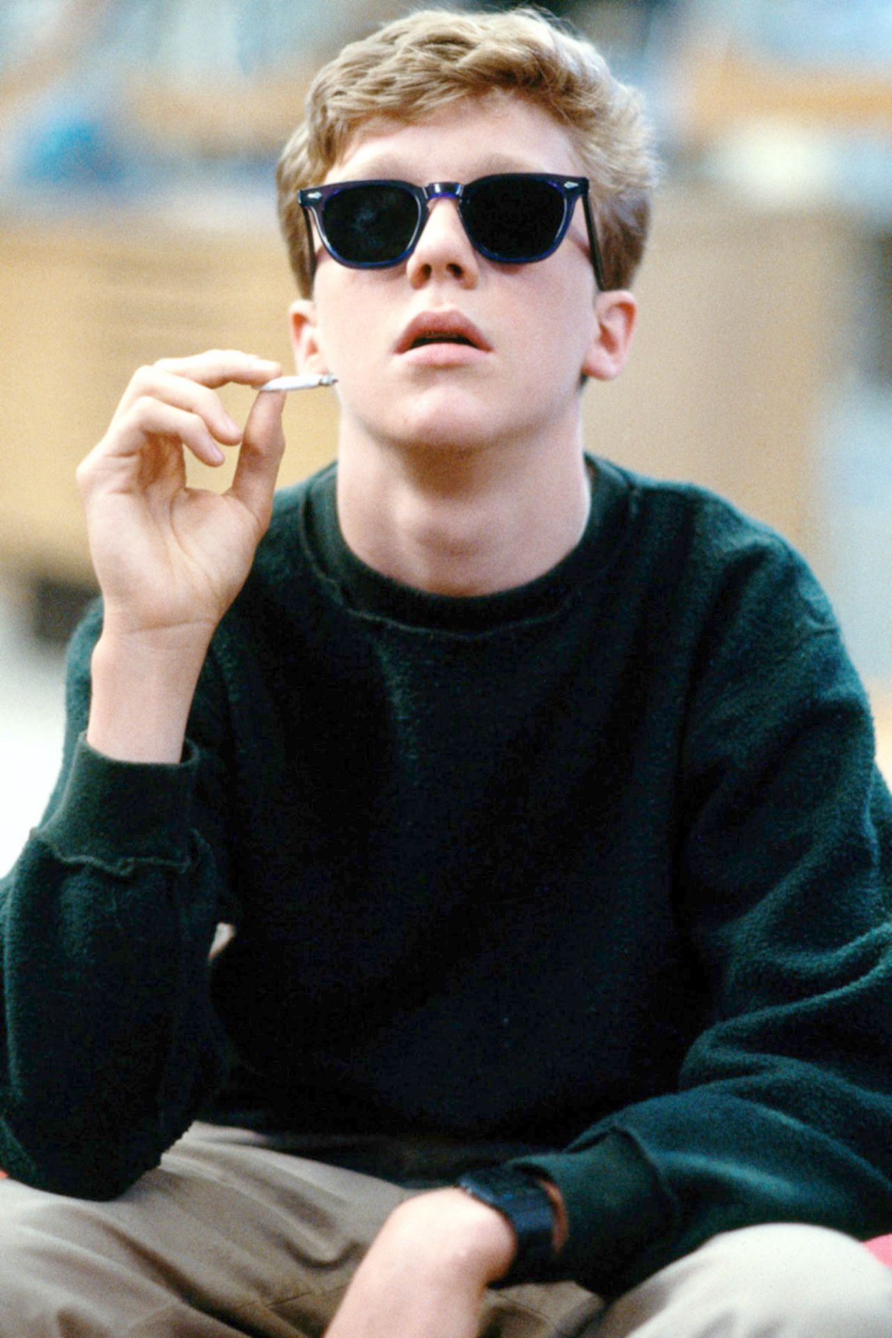 Brian - Breakfast Club