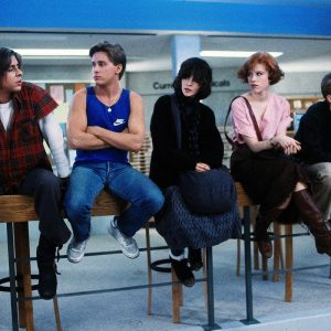 John Higgs: Generation Z & The Breakfast Club