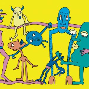 Art Boobies: Artist Profile